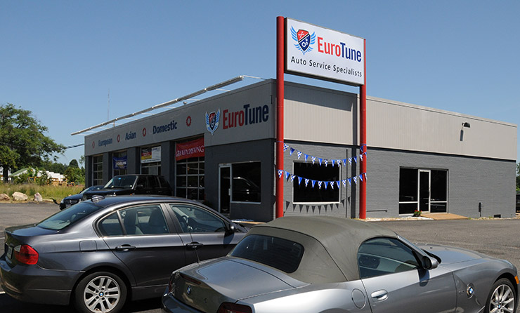 About Us Mechanics In Midlothian Va Eurotune Rva