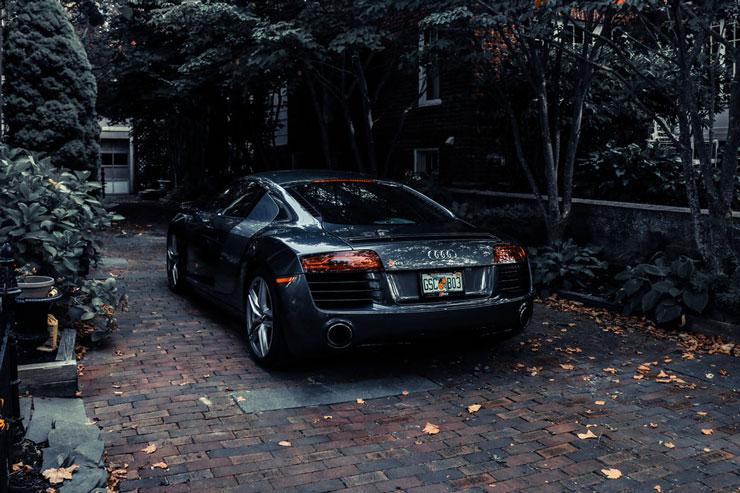 Audi Hybrid Repair EuroTune